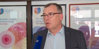 Simptomi koronavirusa nisu se 'zadržali' samo na jednom katu Doma za stare i nemoćne u Vukovarskoj, četvero pozitivnih djelatnika i iz nedjeljne smjene
