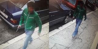 Muškarac s pištoljem u centru grada plašio Splićane, policija ga odvela na psihijatriju