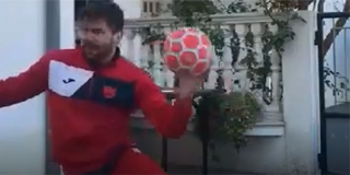 VIDEO: Radni rođendan bivšeg vratara Hajduka