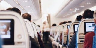 Tučnjava na letu Amsterdam-Ibiza zbog zaštitnih maski