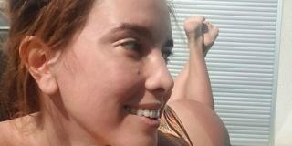 Nives Celzijus izašla kratko na terasu i otkrila što joj se dogodilo