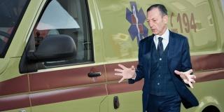 Ravnatelj KBC-a Split: 'Stanje pacijenata iz Doma za starije je zadovoljavajuće'