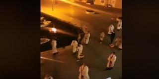 VIDEO 'Procesija za križen' s 15 sudionika
