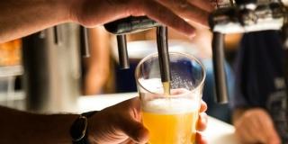 KALTENBERG ADRIJA Proglašen stečaj riječke pivovare u vlasništvu princa Luitpolda von Bayerna