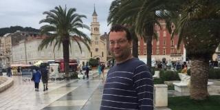 VLAST U SPINUTU Teo Krnić: Ako Kovač Levatin želi podršku SDP-a za predsjednika Vijeća, zanima nas malo više od 'usluga medijacije'