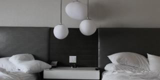 INTERIJERI: Pet ideja kako uz malo truda preurediti spavaću sobu