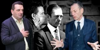 Koja je razlika između Škaričića i Meštrovića? Pa, u partijskoj iskaznici