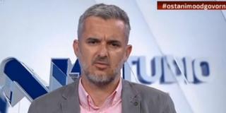 NINO RASPUDIĆ: Očito sam nitko i ništa u Zagrebu i Hrvatskoj pa nisam imao čast boraviti u tom klubu Dragana Kovačevića