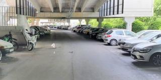 POZIV STANARIMA VISOKE I SUĆIDRA Ako želite koristiti garažna mjesta, javite se Split parkingu