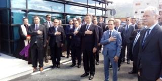 Otvoren Galenski laboratorij u Dugopolju, investicija vrijedna 70 milijuna kuna privedena je kraju