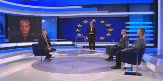 Žustra rasprava u Otvorenom o eurpskom novcu