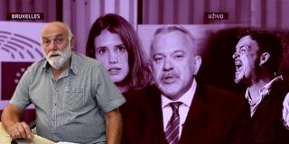 JADRAN MARINKOVIĆ U '1 NA 10' Zoran Šprajc je čudo, Matea Dominiković me oduševila, a Gibonnija bih zaposlio kao novinara!