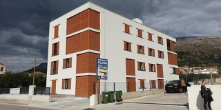 FOTOGALERIJA Zgrada u Podstrani uskoro spremna za useljenje