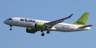 Air Baltic pokreće linije prema Dalmaciji ranije od planiranog