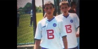 Prepoznajete li na fotografiji hrvatskog nogometnog reprezentativca koji nikad nije zaigrao za Hajduk?