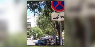 Zašto platiti parking 4 kune, kada možeš kaznu 300?