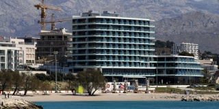 U Splitu se otvara hotel vrijedan 26 milijuna eura