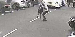 Objavljena snimka okršaja na Rujevici