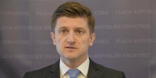 Zdravko Marić otkrio koliko su pali prihodi u proračunu