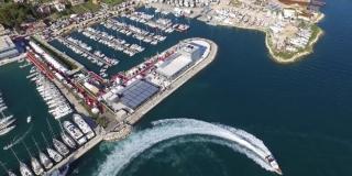 Hrvatski dani male brodogradnje i Sajam turističkih atrakcija od 13. do 16. lipnja u Marini Kaštela