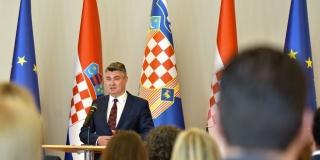 Predsjednik Republike održao predavanje polaznicima Diplomatske akademije