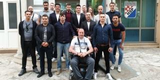 Osnovana Mladež HSP-a Split, predsjednik je Jakov Pavić