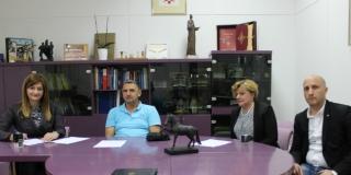 Na Kukuzovcu se planira graditi tvornica za kalciniranje gipsa