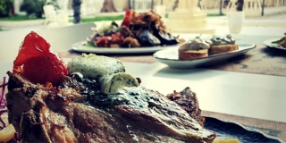 Perivoj: Grill vikend se produžuje na subotu i nedjelju!