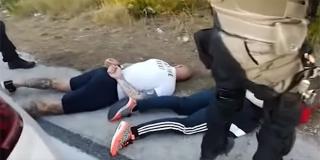 Optužen otac člana Rajićeve zločinačke koji je prijetio svjedoku: 'Zaklat ću te ako mi sin ode u zatvor'