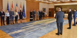 Milanović: Zeleno gospodarstvo u fokusu je naprednih država