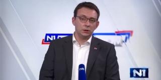 Glavašević parafrazirao Ivicu Račana: Izbore mogu izgubiti, ali obraz neću