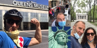 SPLIĆANIN I NJUJORČANIN Vibor Čilić: New York nije uzalud poznat po tome da je 'tough city'