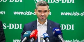 IDS ide s Restart koalicijom