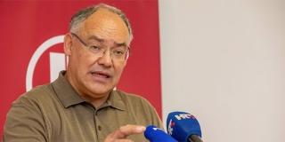 Damir Kajin: Bernardić je zbog lošeg rejtinga žrtvovao vlastitu stranku u Istri