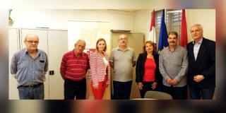 U Supetru osnovan Savjet za ratne veterane SDP-a Brač