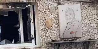 Janja Coce: Čim sam čula da je netaknut ostao samo Vinkov portret, odmah sam otišla na njegov grob