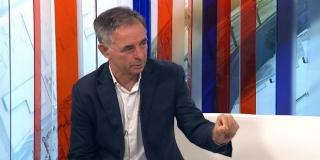 PUPOVAC OBJAVIO: SDSS za potpredsjednika Vlade predlaže Borisa Miloševića