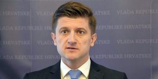 Ministar Zdravko Marić o 'financijskom pucanju zdravstva'
