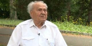 MANOLIĆ POTVRDIO: Uspio sam se oporaviti od korone u 102. godini života
