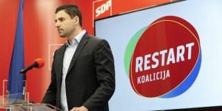 Hoće li Bernardić danas podnijeti ostavku?