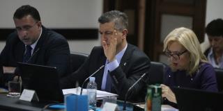 Markić: Ne idemo u smjeru uređenog grada