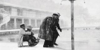 STARA SPLITSKA KUPALIŠTA Za Bačvice je 1937. godina jako važna