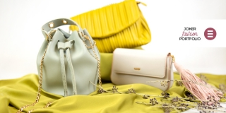 JOKER FASHION PORTFOLIO: S ljetnim torbama - samo ležerno!