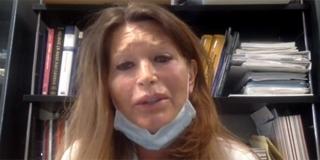 Nela Sršen objasnila zbog čega je za obavezno cijepljenje protiv covida