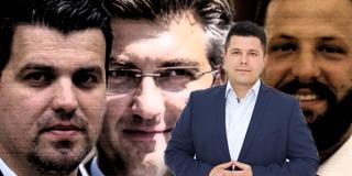 ANTE PRANIĆ U '1 NA 10': Krstičević je 'televizija u boji' za Bernardića, Plenković nema hrabrosti, Čikotić je trebao preuzeti Most...