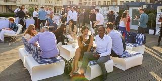 Večeras prigodnom zabavom otvara Mediterranean Rooftop Split