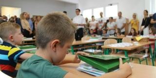 Splitske osnovnoškolce će i ove na klupama čekati knjige i radne bilježnice