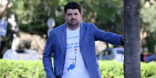 INTERVJU Saša Franjkić: Selimo 'Parkove i nasade' na Mostine gdje ćemo podignuti moderan pogon, a spreman je projekt kojim ćemo osigurati besplatno zalijevanje Ulice Domovinskog rata