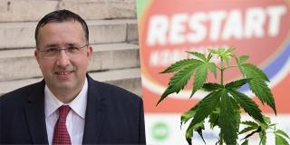 INTERVJU Goran Kotur: Lex cannabis će revitalizirati dalmatinsku ekonomiju
