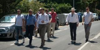 Završeni radovi izvanrednog održavanja Mihanovićeve ulice na Mejama